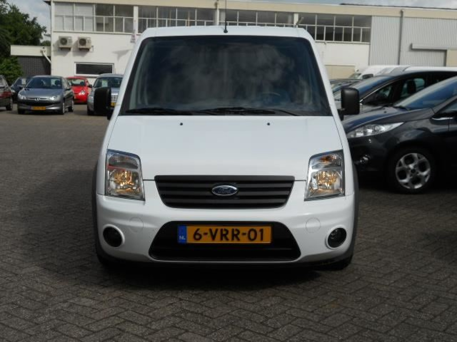 Ford-Transit Connect-3
