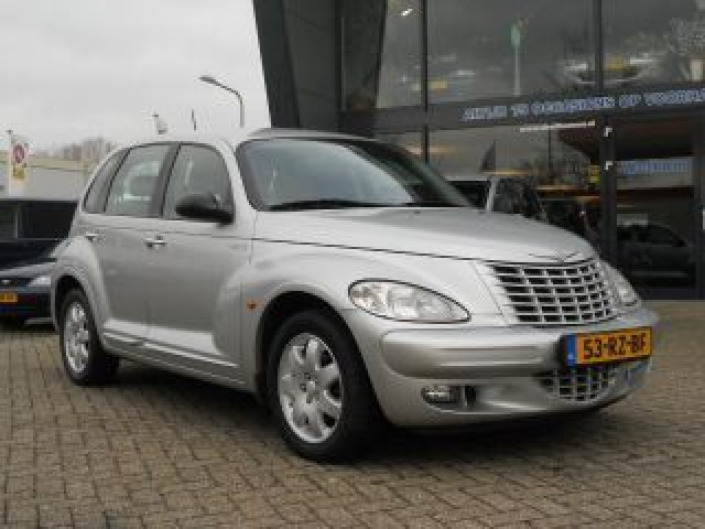 Chrysler-PT Cruiser